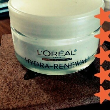 L'Oréal Dermo-Expertise Continuous Moisture Cream uploaded by Amber J.