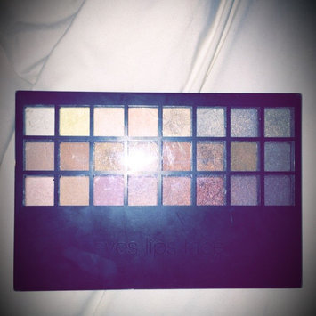 Photo of e.l.f. Studio Endless Eyes Pro Mini Eyeshadow Palette - Natural uploaded by Grace M.