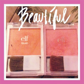 e.l.f. Cosmetics Blush with Brush uploaded by Kendra R.