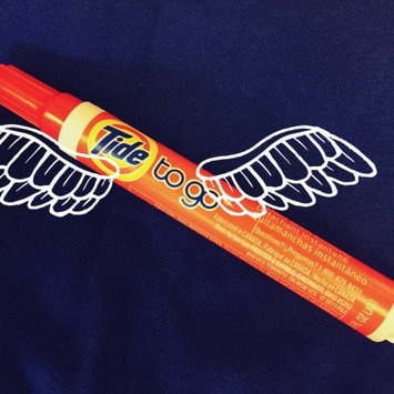 Photo of Tide to Go Instant Stain Remover uploaded by Diane N.