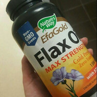 tures Way Nature's Way EfaGold Flax Oil - 200 Softgels uploaded by Svitlana P.