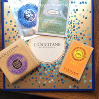 L'Occitane Shea Butter Lavender Extra-Gentle Soap uploaded by Leah C.