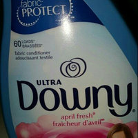 Downy® Ultra April Fresh™ Liquid Fabric Conditioner uploaded by Erica S.