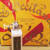 L'Occitane Verbena Harvest Body Lotion uploaded by Aerial P.