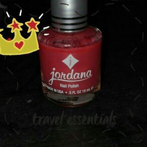 Photo of JORDANA Nail Polish uploaded by Daniella F.