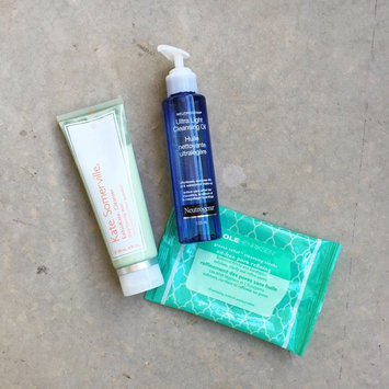 Kate Somerville ExfoliKate(R) Cleanser Daily Foaming Wash uploaded by Hillary W.