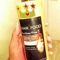 Hair Food Apricot Conditioner uploaded by Charis A.