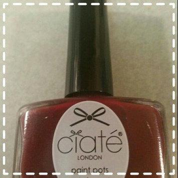 Photo of Ciaté Paint Pots Nail Polish uploaded by Hallie S.