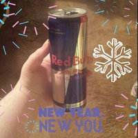 Red Bull Energy Drink uploaded by Tiffany F.