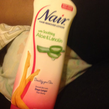 Photo of Nair Lotion uploaded by Naekea L.