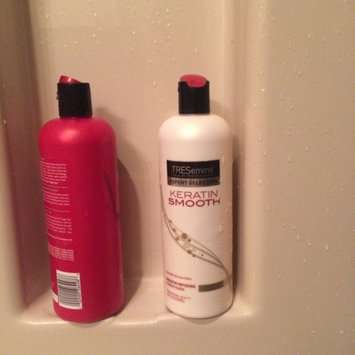 Photo of TRESemmé Keratin Infusing Conditioner uploaded by Autumn H.