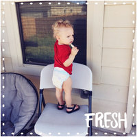 Huggies® Little Movers Diapers uploaded by Anika W.