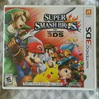 Super Smash Bros Nintendo 3DS uploaded by Garrett B.