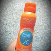 L'Oréal Paris Advanced Suncare Alcohol-Free Clear Spray SPF 70 uploaded by Elisa U.