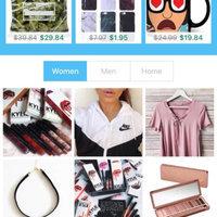 Wanelo  Online Catalogue uploaded by Gianna C.