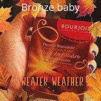 Bourjois Bronzing Powder - Délice de Poudre uploaded by Lalish N.