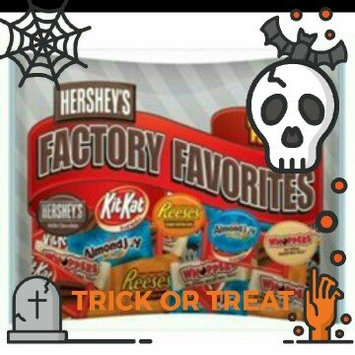 Hershey's Variety Pack Chocolate uploaded by Gail W.