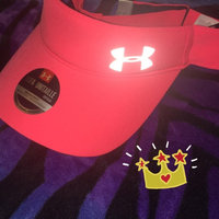 Under Armour Women's Fly Fast Visor [] uploaded by Mashayla M.