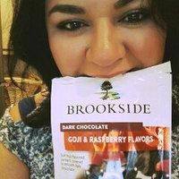 Brookside Dark Chocolate Goji & Raspberry Flavors uploaded by Marisela B.