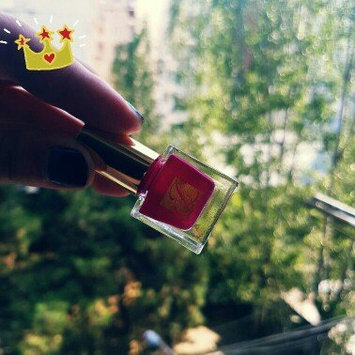 Photo of Estée Lauder Pure Color Nail Lacquer uploaded by Nino P.