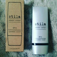 Stila Sheer Tinted Moisturizer SPF 15 uploaded by JJ J.