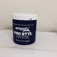 Ampro Pro Styl Protein Styling Gel uploaded by Kaylah H.