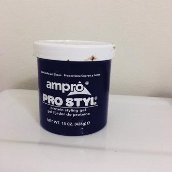 Photo of Ampro Pro Styl Protein Styling Gel uploaded by Kaylah H.