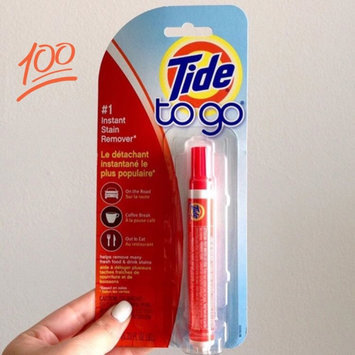 Photo of Tide to Go Instant Stain Remover uploaded by Ana B.