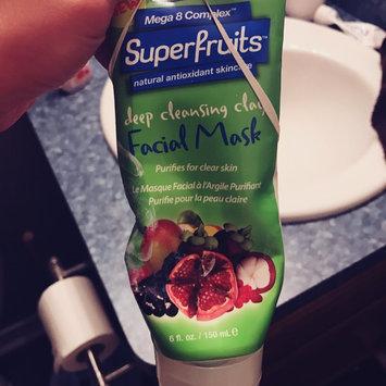 Photo of Freeman Beauty Super fruit Trans Facial Scrub uploaded by Lauren P.