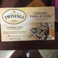 Twinings Darjeeling Tea uploaded by Rebecca T.