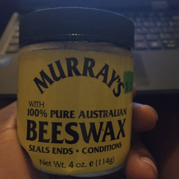 Photo of Murray's Beeswax For Hair uploaded by Brenee W.