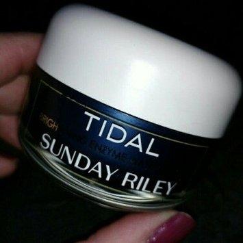 Sunday Riley Tidal Brightening Enzyme Water Cream uploaded by Barbara F.