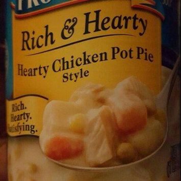 Progresso Rich & Hearty Chicken Pot Pie Style Soup uploaded by Paris H.