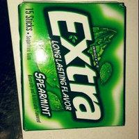 Extra Spearmint Sugar-Free Gum uploaded by Kayla O.
