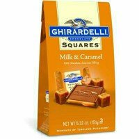Ghirardelli Chocolate Squares Premium Chocolate Assortment  uploaded by Ullonka T.