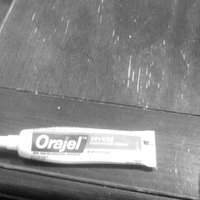 Orajel Maximum Strength Toothache Instant Pain Relief Gel uploaded by amber m.