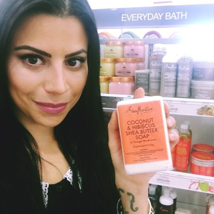 Shea Butter Soap uploaded by Tiffany T.
