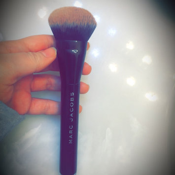 Photo of Marc Jacobs The Face III Buffing Foundation Brush uploaded by Manal K.