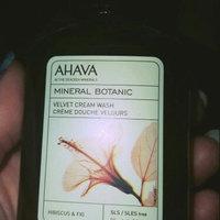 AHAVA Mineral Botanic Velvet Cream Wash for Very Dry Skin uploaded by Nikki R.