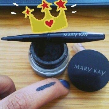 Mary Kay® Gel Eyeliner with Expandable Brush Applicator in Jet Black uploaded by Karen V.