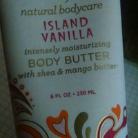 Pacifica Island Vanilla Body Butter  uploaded by Wendy H.