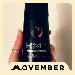Photo of AXE Dark Temptation Daily Fragrance uploaded by Jen H.