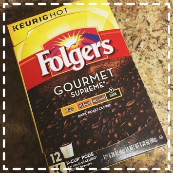 Photo of Folgers Classic Roast Coffee Singles uploaded by Lauren H.