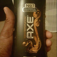 AXE Dark Temptation Shower Gel uploaded by Phylicia R.