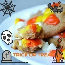 Brach's Candy Corn uploaded by Isabella N.