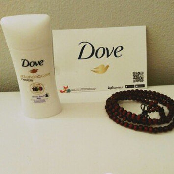 Dove Advanced Care Invisible Antiperspirant Sheer Fresh uploaded by Robin R.