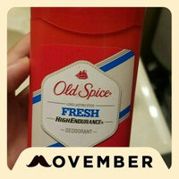 Old Spice Pure Sport High-Endurance Deodorant uploaded by Francesca F.