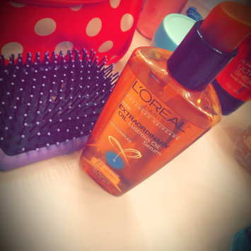 Photo of L'Oréal Paris Advanced Haircare Extraordinary Oil Collection uploaded by Denise R.