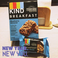 KIND® Blueberry Almond Bars uploaded by Danielle S.