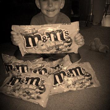 M&M's Milk Chocolate Peanut uploaded by Tonya K.